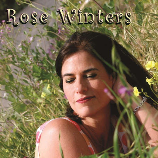 rose winters 2010 cd