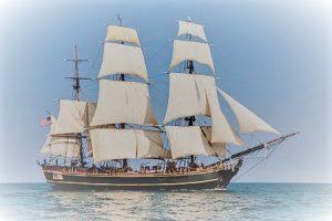 HMS Bounty