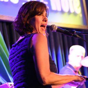 Rose Winters musician