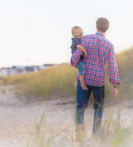 Father's Day Musings by Rose Winters